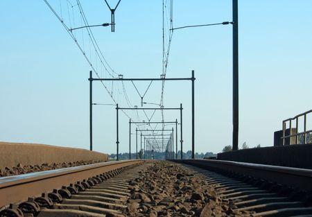 bullhead: A railway in the netherlands