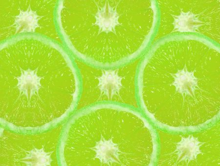 lime slice background Stock Photo - 488858