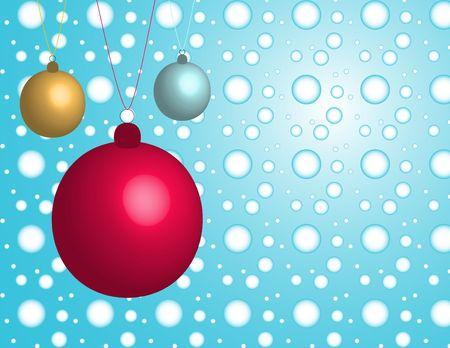 christmas vector design Stock Photo - 552104