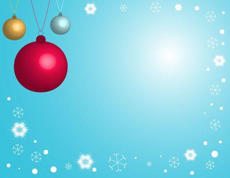 christmas vector design Stock Photo - 552105