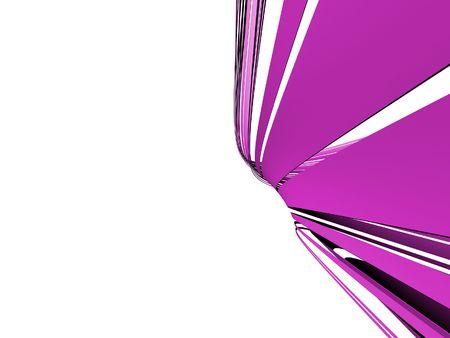 abstract shapes photo