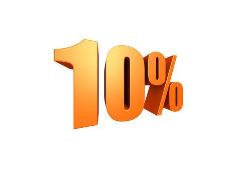 downpayment: 10 %
