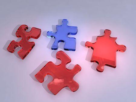 copulate: glas puzzles