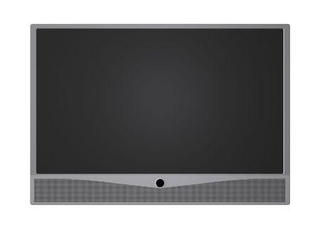herz: flat tv