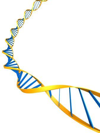 DNA Stock Photo - 543609