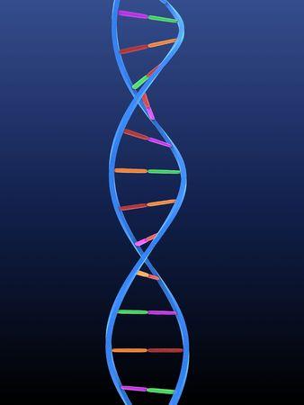 DNA Stock Photo - 543608