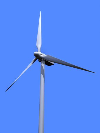 wind mill photo