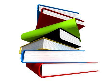 the 3d: libros 3d