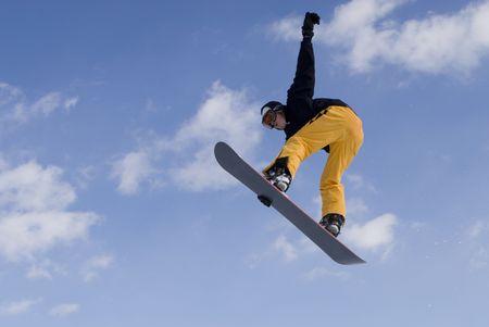 weightlessness: jumping