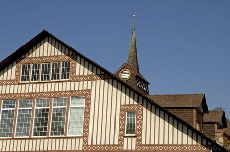 tudor: Tudor Architecture