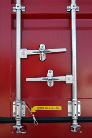 intermodal: Shipping Container Security