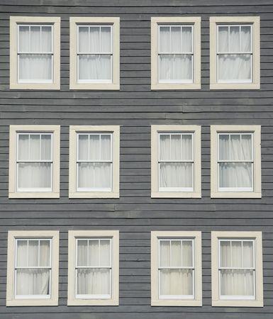 condos: Windows