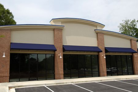 New CommercialRetail Space