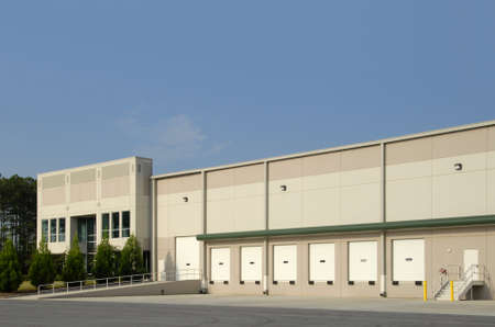 industry: Commercial Warehouse