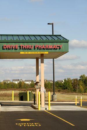 Neighborhood Drive Thru Pharmacy