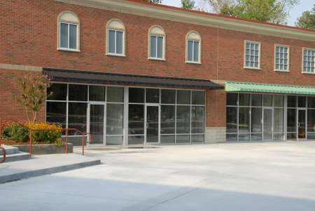property development: New Commercial Space for Lease