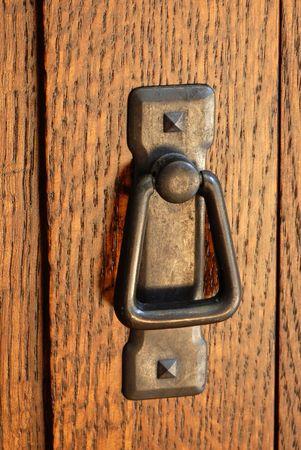 furniture hardware: Artesano estilo caj�n Pull