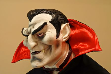 Count Dracula Stock Photo - 3797908