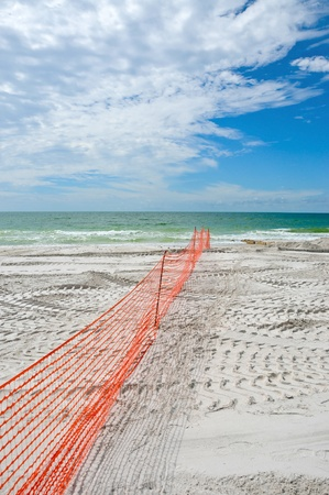 anna: Erosion Protection on a Beach Restoration Project