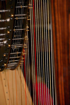 arpa: Harp Strings
