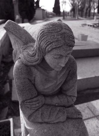 ange gardien: ange de gardien