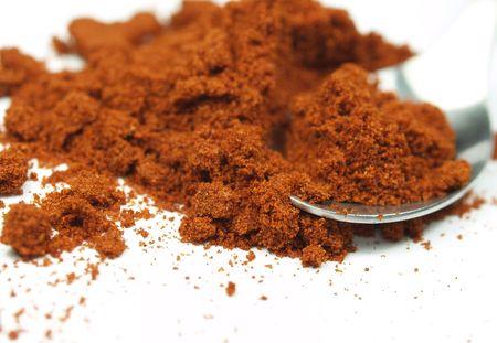 Poivron rouge épices