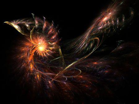 trippy: Colorfull Galaxy resumen de antecedentes