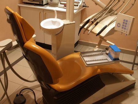 wimp: dentist gabinet