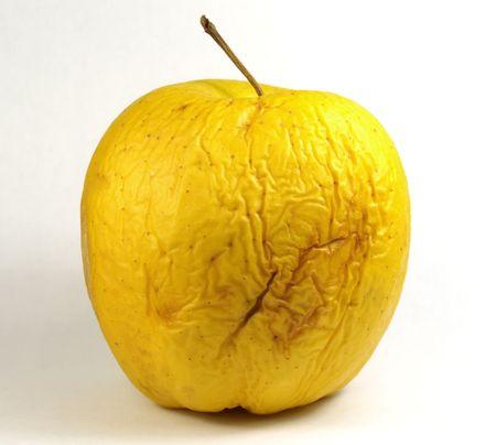 pomme jaune: Les tr�s vieux jaune Apple
