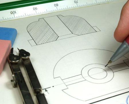 bluelines: design draw