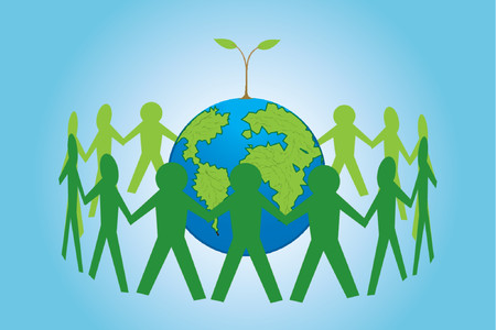 cooperate: save our planet