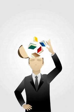 self study: business knowledge