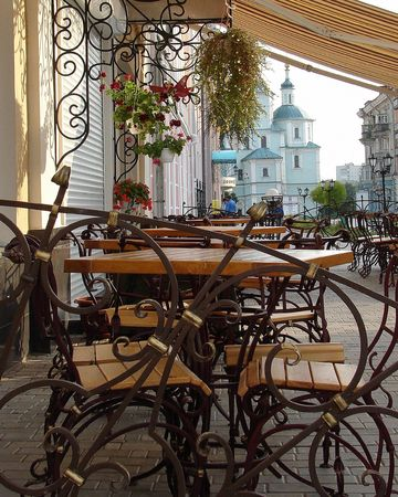 sumy: Old Ukrainian Town of Sumy 1
