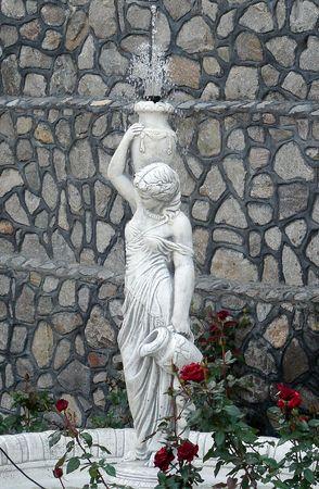 quite: Quite Fountain