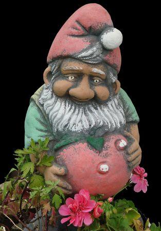 texturized: Gnome Park Sculpture