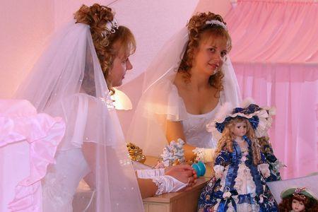 Young Bride photo