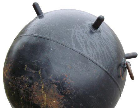 bombard: Sovietico WW-2 marine miniera
