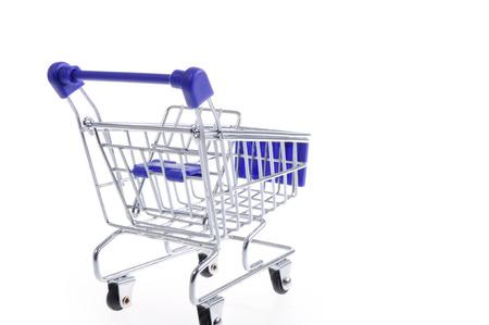 facilitate: Shopping cart