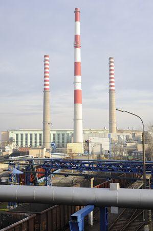 hellish: Power plant