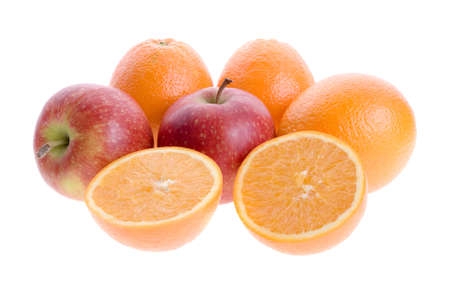 sours: Fresh Fruits Isolated