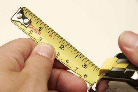 milimetr: Pomiar