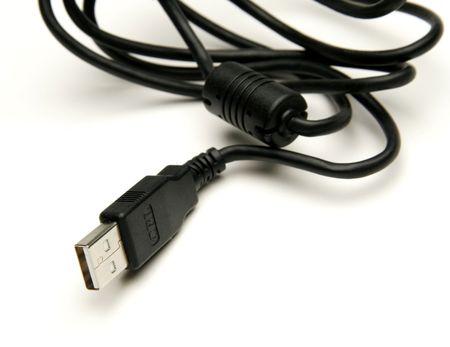 megapixel: USB