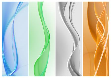 Nice design background or fractal element Stock Photo - 1564812