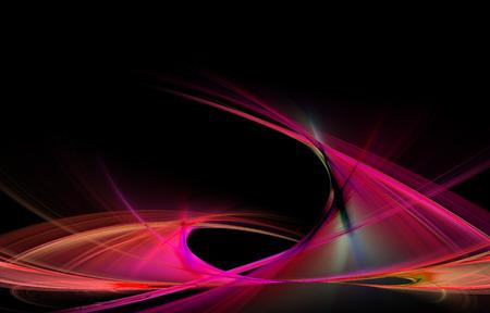 Nice Design-Hintergrund oder Fractal-element