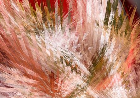Nice design background or fractal element
