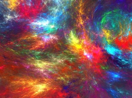 Nice design background or fractal element Stock Photo - 1557443