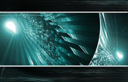 Nice design background or fractal element Stock Photo - 1557549