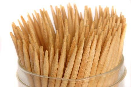 dentalcare: Toothpicks