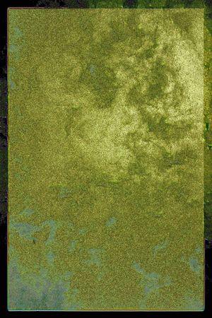 Barky, framed texture, small color grains