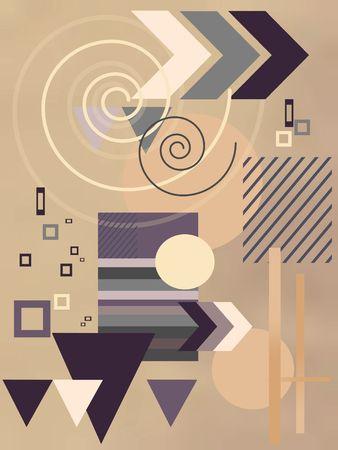 R�sum� illustration